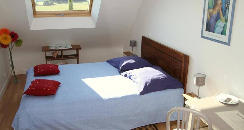 Habitación de huéspedes: chambres d'hotes botconan en baden (107976)