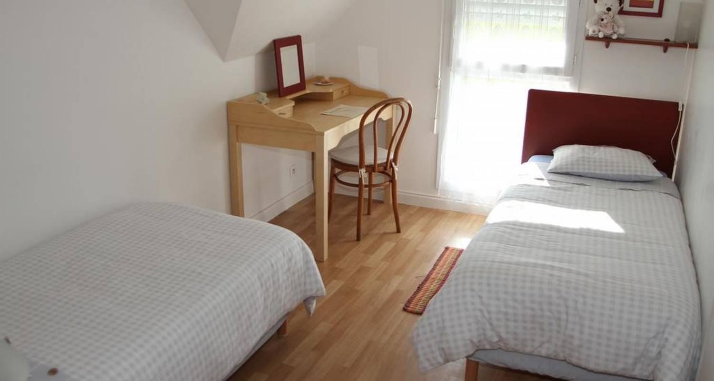 Habitación de huéspedes: chambres d'hotes botconan en baden (107977)
