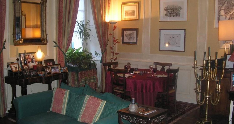 Bed & breakfast: chambre joffre in nantes (107983)