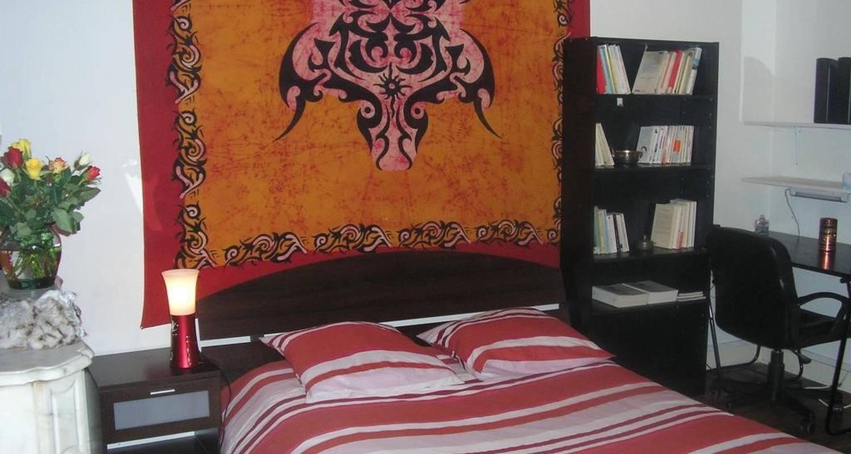 Bed & breakfast: chambre joffre in nantes (107985)