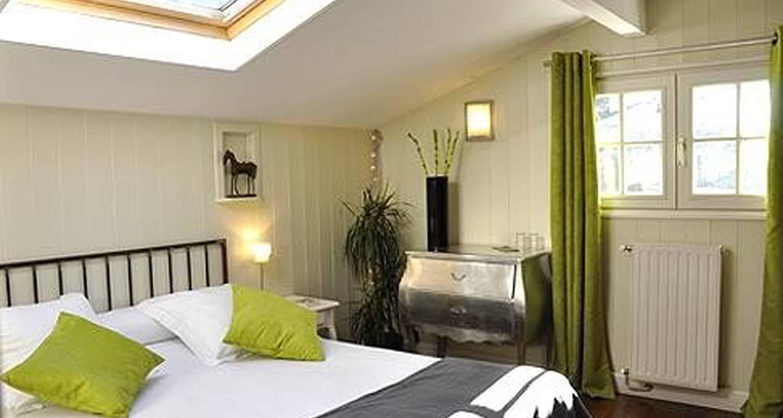 Bed & breakfast: maison arbolateia in bidart (108066)