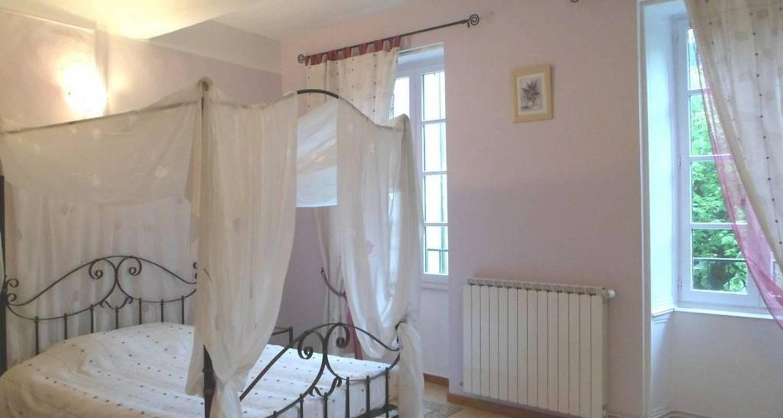 Chambre d'hôtes: la coconnière à valleraugue (108073)
