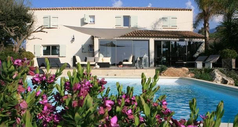 Bed & breakfast: la maison d'hôtes in calenzana (108097)