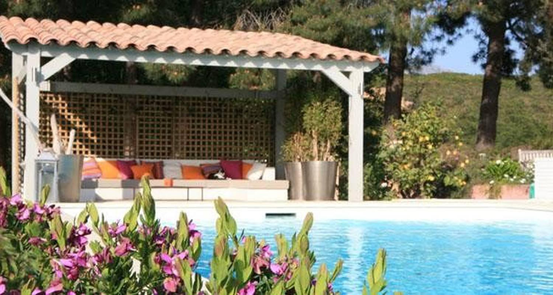 Bed & breakfast: la maison d'hôtes in calenzana (108098)