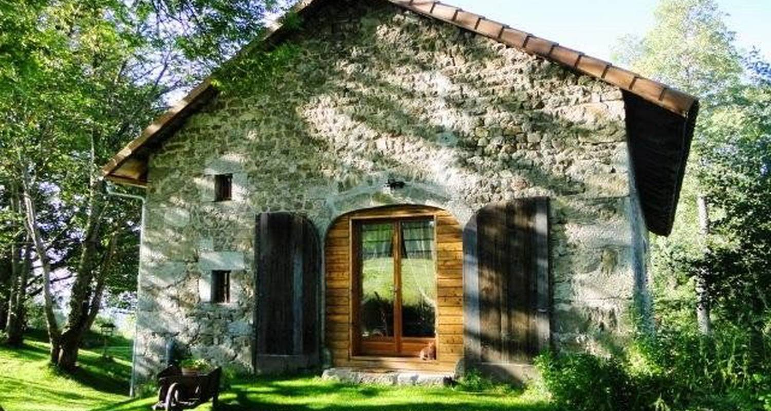Bed & breakfast: jasserie les airelles in la chaulme (108103)