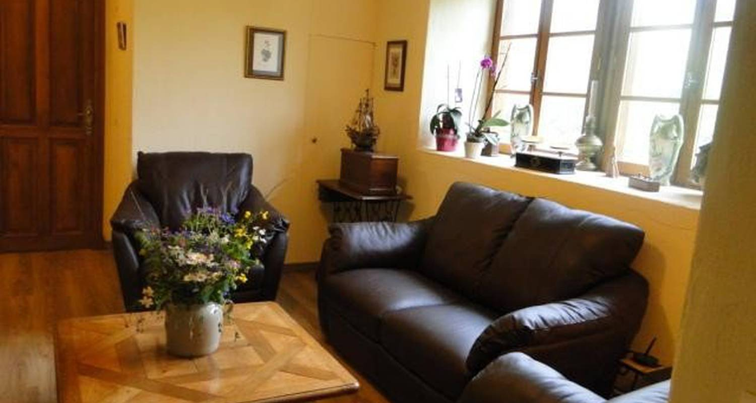 Bed & breakfast: jasserie les airelles in la chaulme (108106)