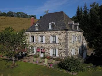 Maison d'Hôtes La Nichée