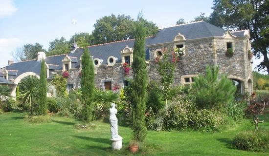 Le Clos Saint-Fiacre foto