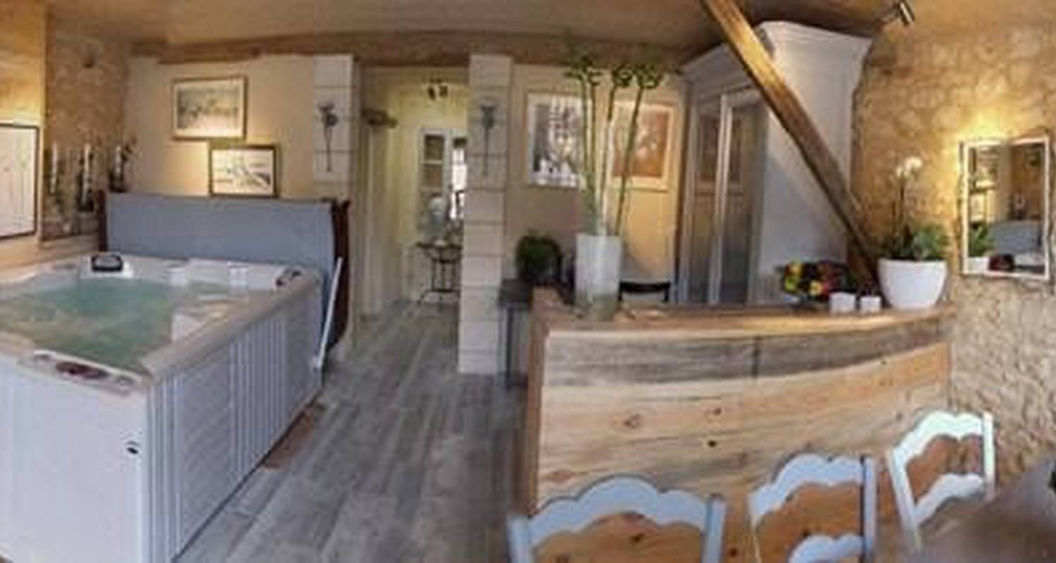 Bed & breakfast: les pierres blanches in mauvezin (108142)