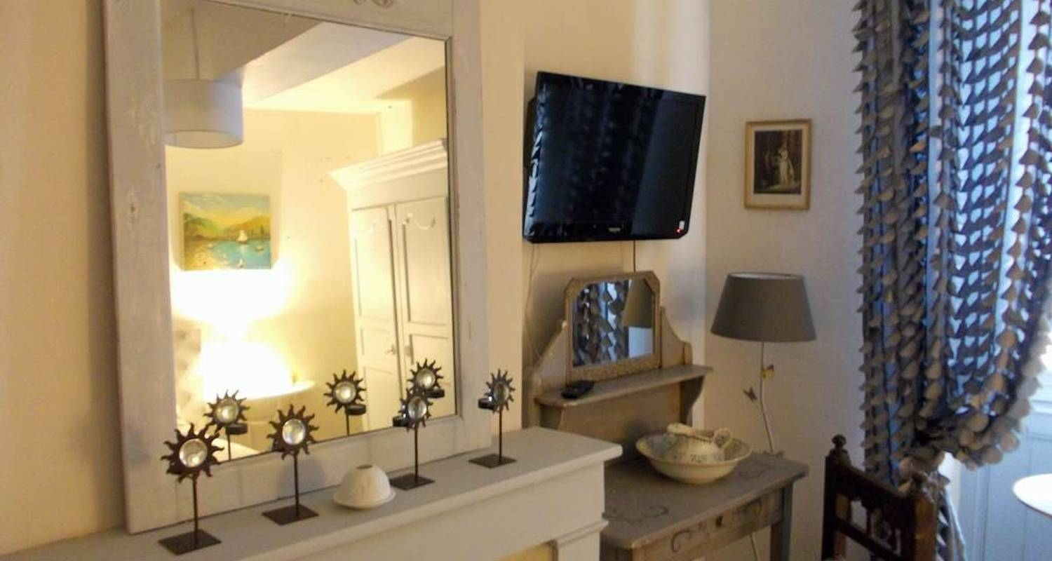 Bed & breakfast: les pierres blanches in mauvezin (108144)