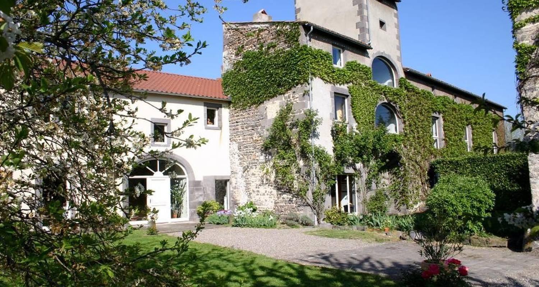 Chambre d'hôtes: le moulin du chassaing à mozac (108145)