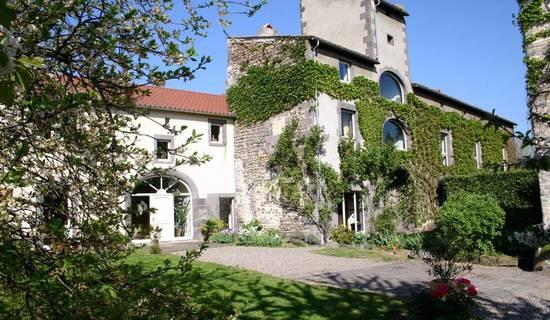 Le Moulin Du Chassaing foto