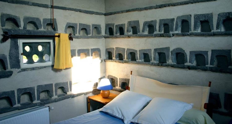 Chambre d'hôtes: le moulin du chassaing à mozac (108146)