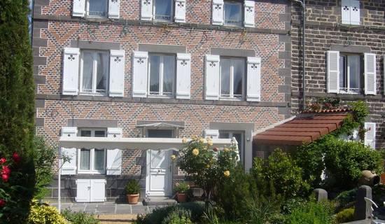 Maison D'Hôtes Les Trèfles picture