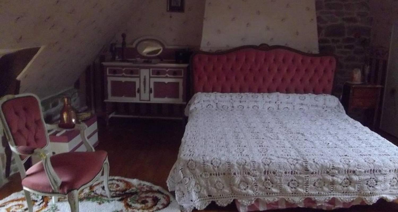 """Bed & breakfast: """"la bicoque"""" in ploemeur (108165)"""