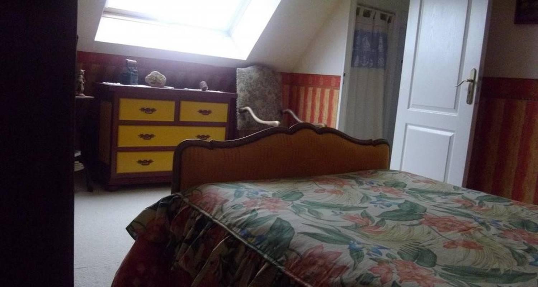 """Bed & breakfast: """"la bicoque"""" in ploemeur (108166)"""