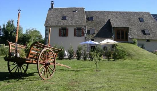 Domaine De Goulandre