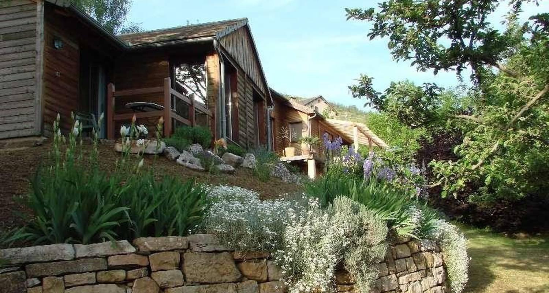 Bed & breakfast: la mosaïque in gatuzières (108184)