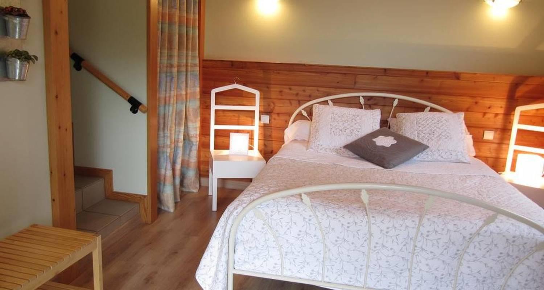 Bed & breakfast: la mosaïque in gatuzières (108185)
