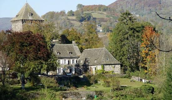 Château De Lescure picture