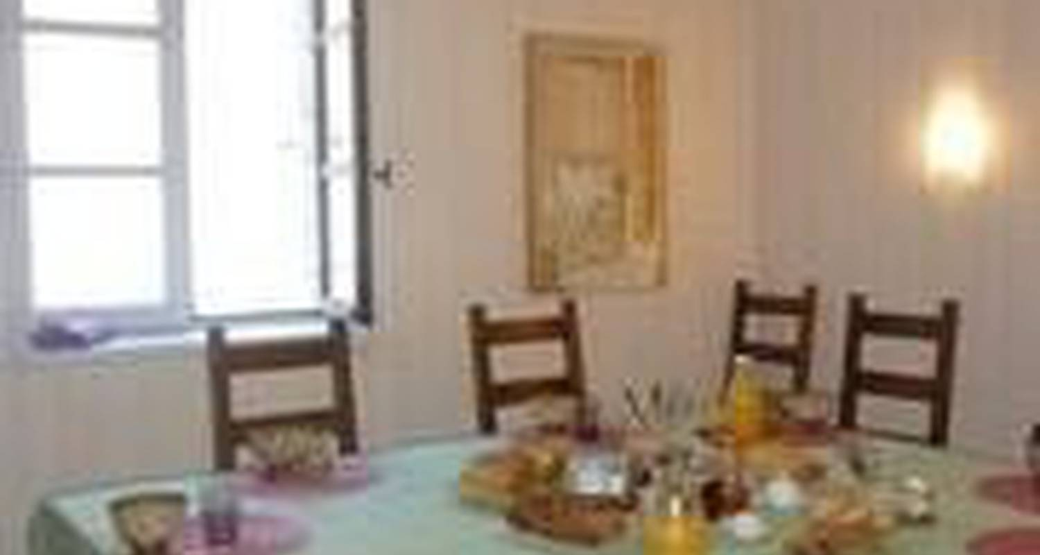 Bed & breakfast: la jasse in sainte-enimie (108199)