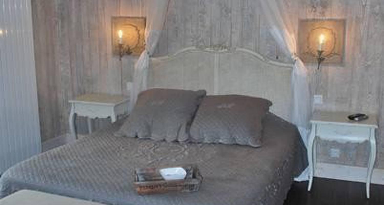 Bed & breakfast: le moulin de la fortie in viscomtat (108211)