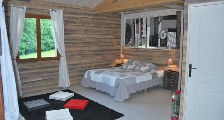 Bed & breakfast: le moulin de la fortie in viscomtat (108212)