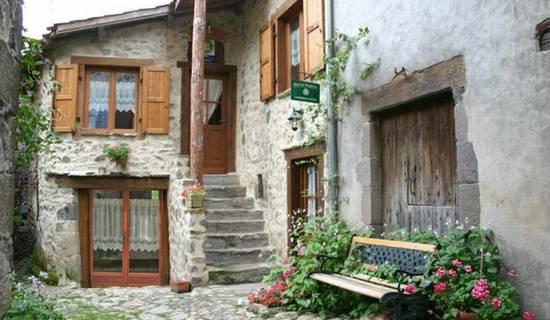 Chez Les Bougnats foto
