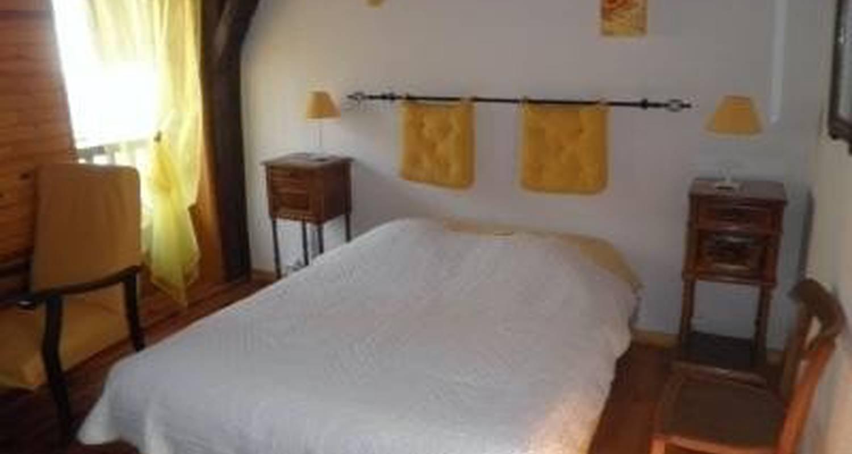Bed & breakfast: au fil de l'eau in beauzac (108224)
