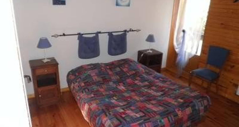 Bed & breakfast: au fil de l'eau in beauzac (108225)