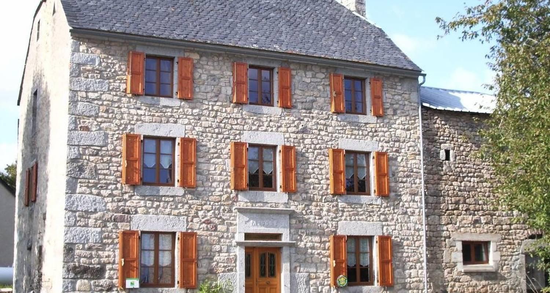 Chambre d'hôtes: la clé des champs à saint-pierre-le-vieux (108271)