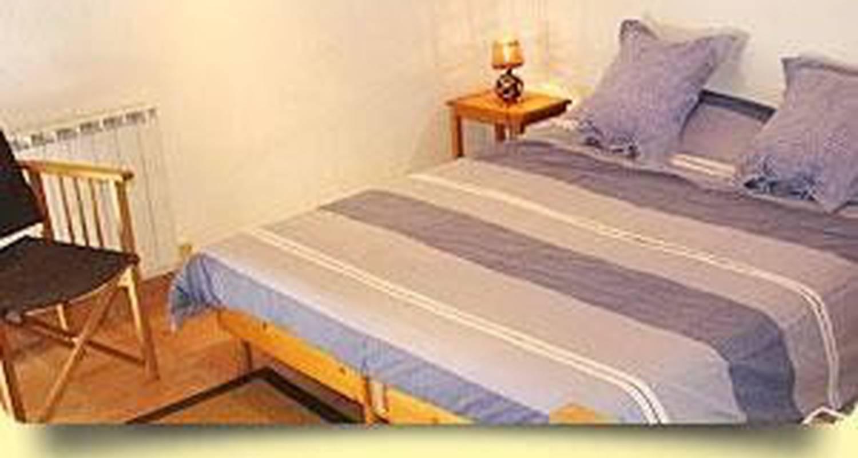 Chambre d'hôtes: la soleillade en cévennes à valleraugue (108276)