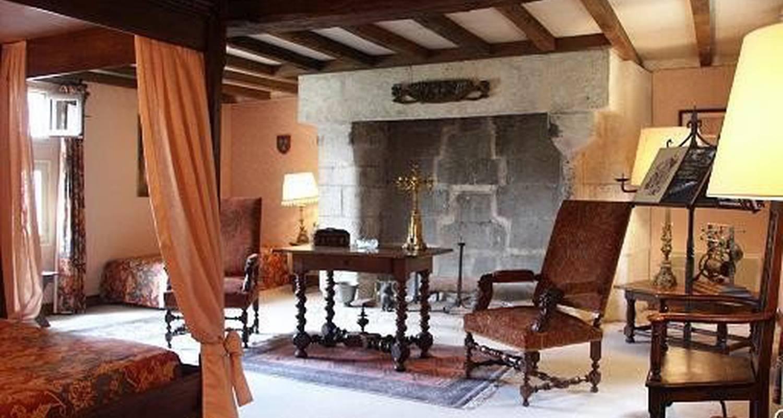 Bed & breakfast: la croix de la voulte in saumur (108379)