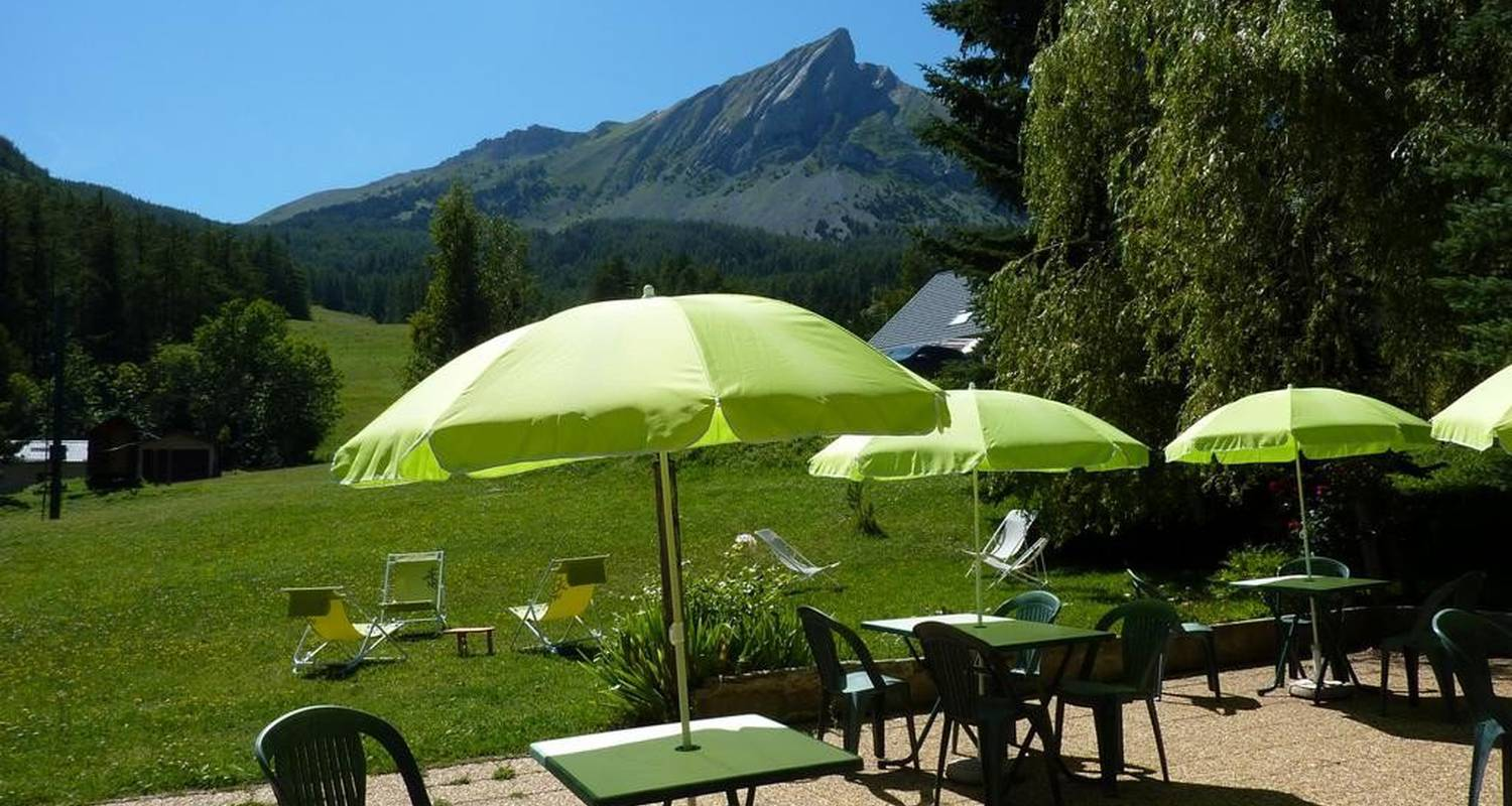 Hotel: l'aiguille in laye (108447)