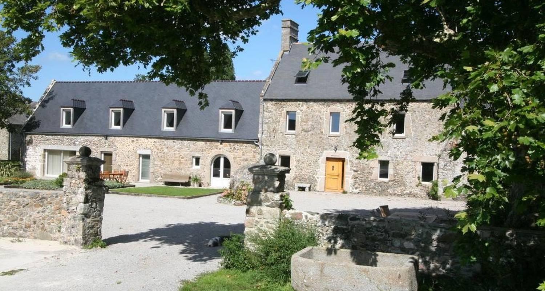 Bed & breakfast: la trémaillerie in blainville-sur-mer (108457)