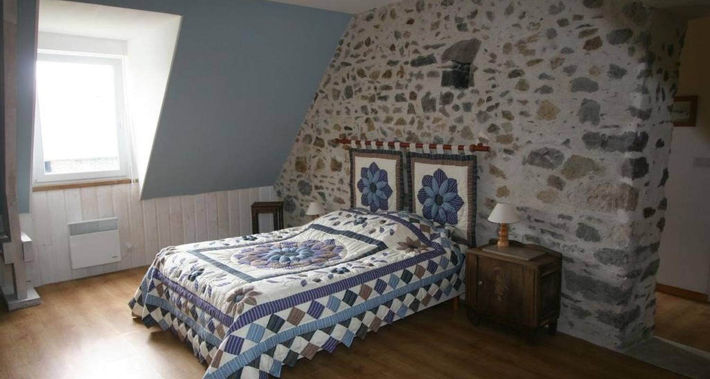 Bed & breakfast: la trémaillerie in blainville-sur-mer (108458)