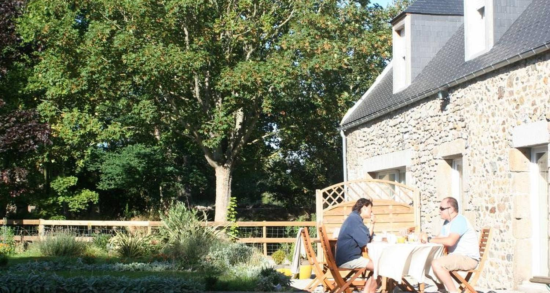 Bed & breakfast: la trémaillerie in blainville-sur-mer (108460)