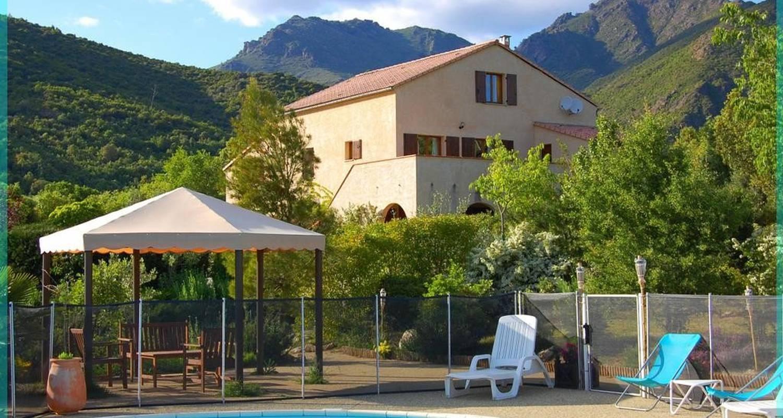 Bed & breakfast: a casa aperta in favalello (108491)
