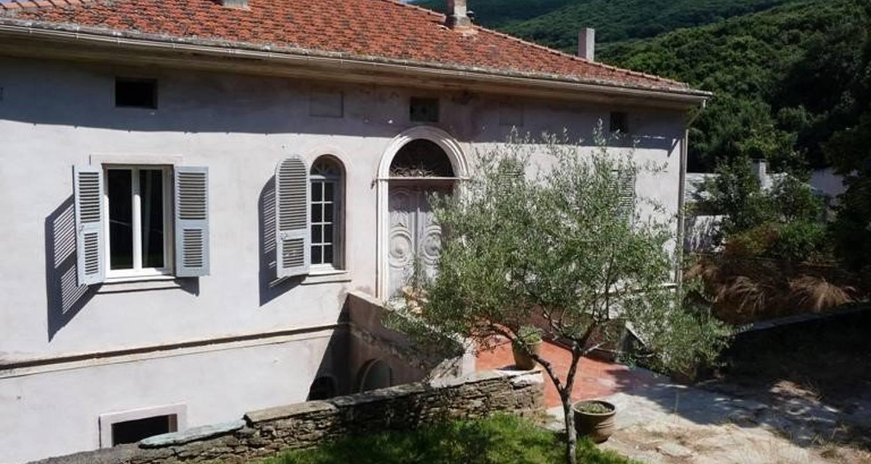 Gîte: casa a rota in ersa (108515)