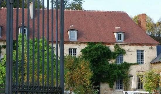 Aux Jardins Des Thevenets foto