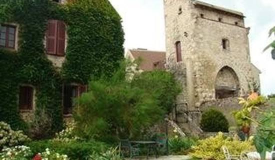Maison Du Prince De Condé picture