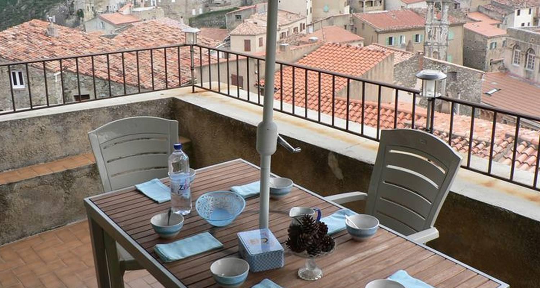 Bed & breakfast: leschambresd'hôtesdemagali in montegrosso (108558)
