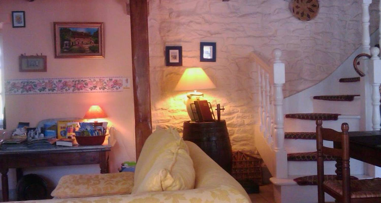 Bed & breakfast: l'escapade in bannalec (108582)