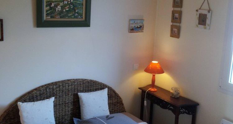 Bed & breakfast: l'escapade in bannalec (108581)