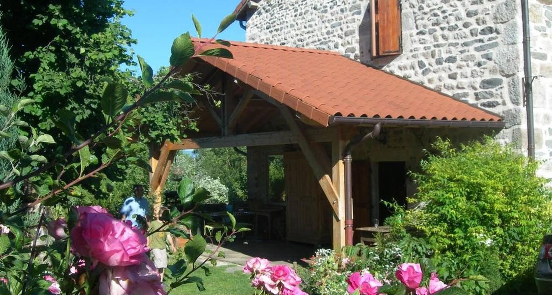 Bed & breakfast: les fermes du château in saint-maurice-de-lignon (108584)