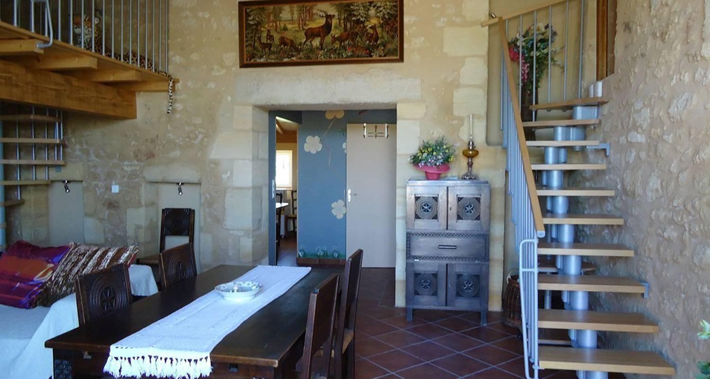 Amueblado: château la roseraie  en saint-émilion (108629)