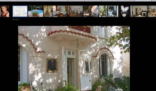 Villa Rosa Cuxac d Aude  picture