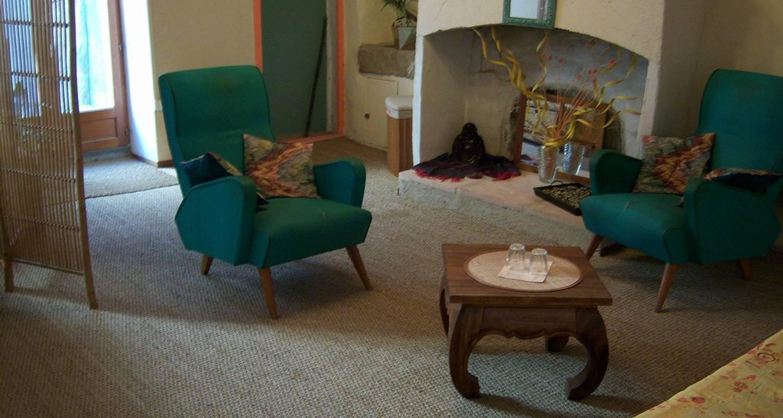 Furnished accommodation: tatami gite-la dolce vita in azille (108701)