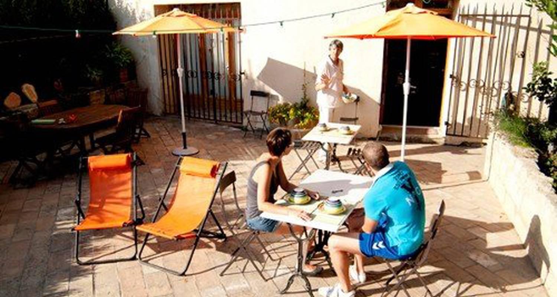 Bed & breakfast: air de vacances in pézenas (108782)