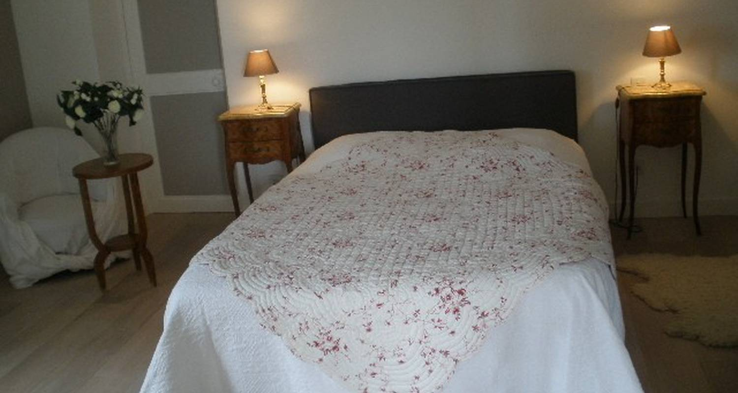 Bed & breakfast: la pocterie in vouneuil-sur-vienne (108914)